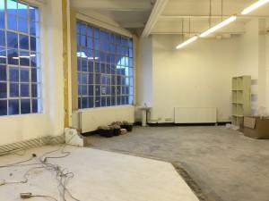 Custard Factory The Independent Art School