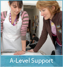 A-Level Support