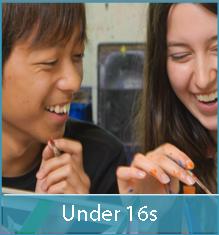 Under 16s
