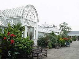 Birmingham botanical gardens