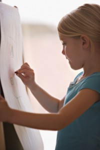 Art Lessons for Children