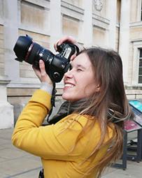 Digital Photography Classes